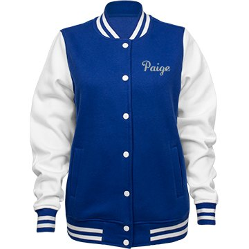 Team Jacket~ Customize!
