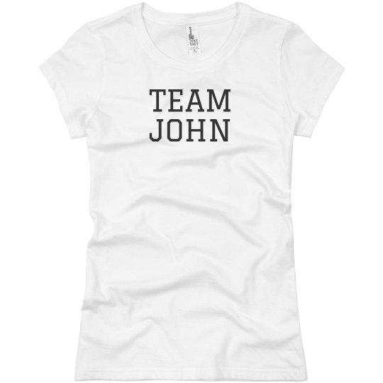 Team John Abrose Model UN