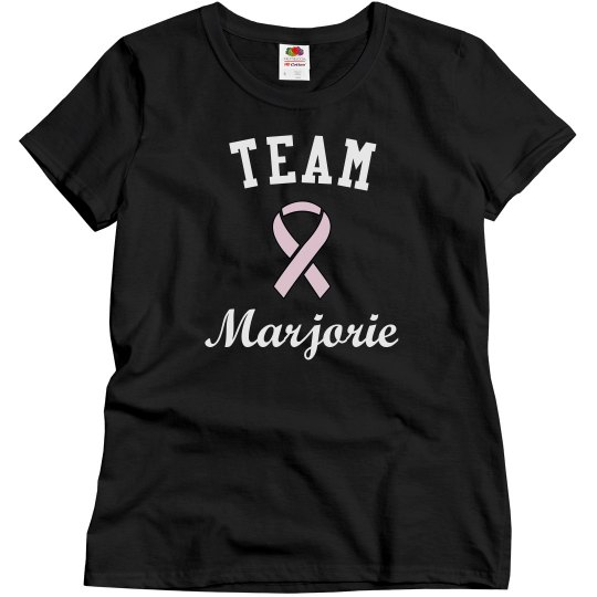 Team Marjorie