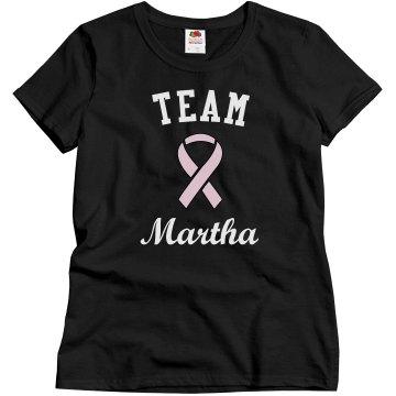 Team Martha