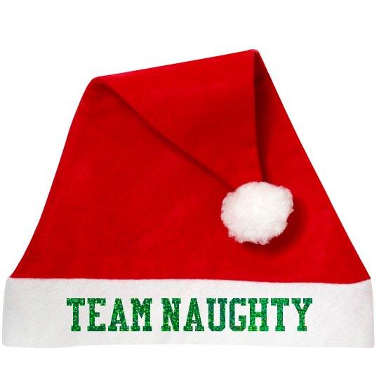 Team Naughty