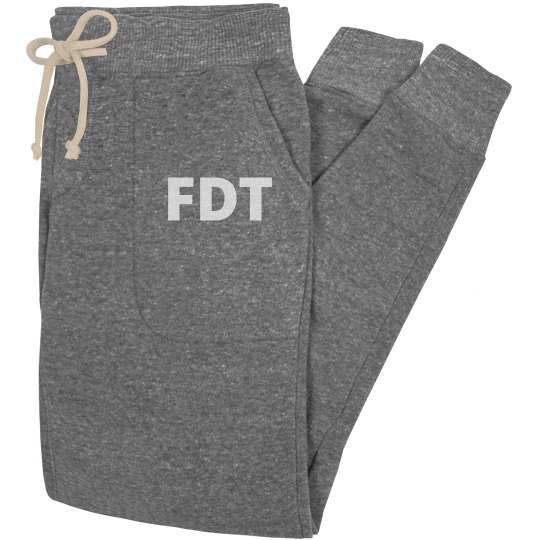TEAM ONLY - FDT JOGGERS