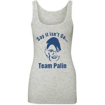 Team Palin