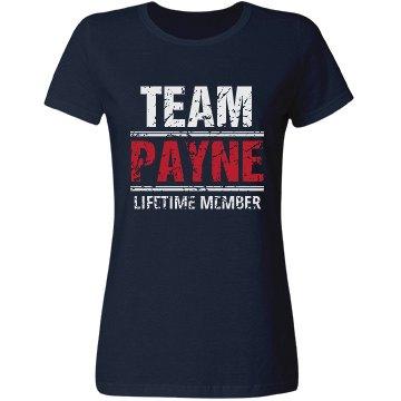 Team Payne