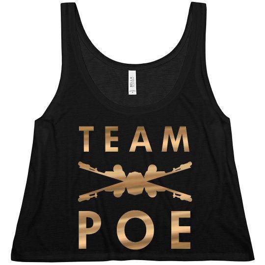 Team Poe Dameron X-Wing