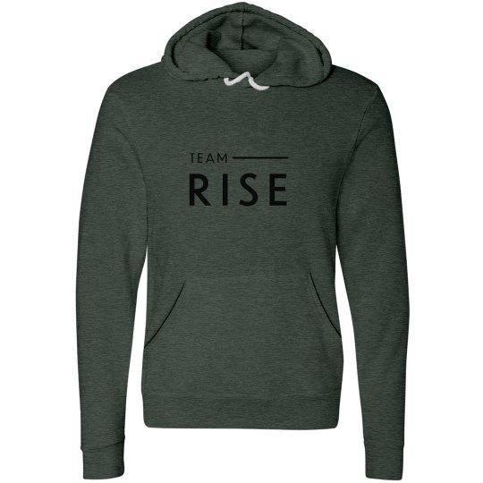 Team Rise Hoodie