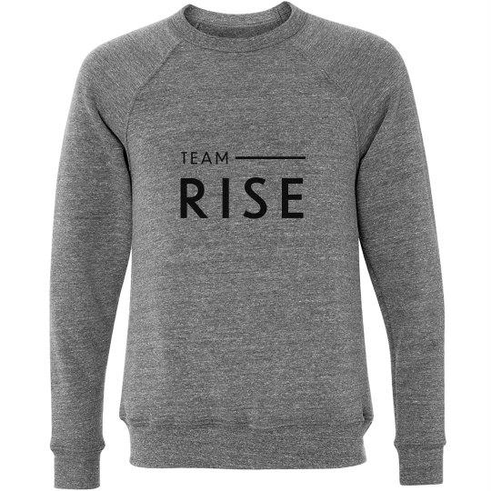 Team Rise Sweatshirt
