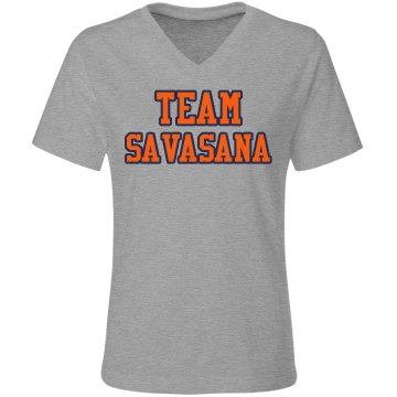 Team Savasana!