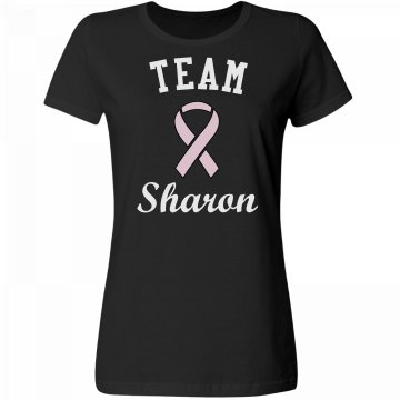 Team Sharon