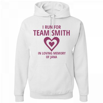Team Smith Breast Cancer