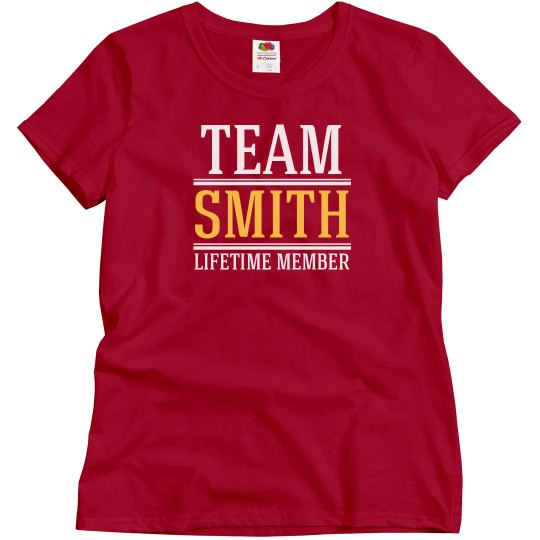 Team Smith