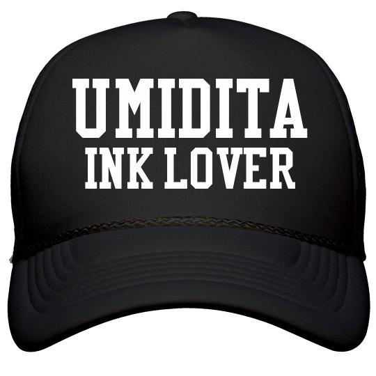 Team Umidita Ink Lover Hat