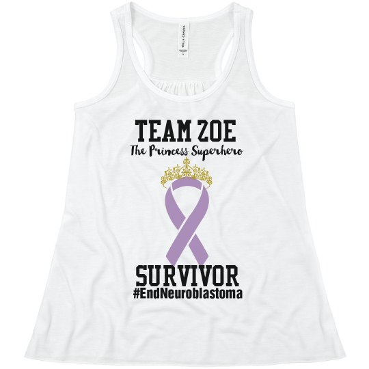 Team Zoe Kid