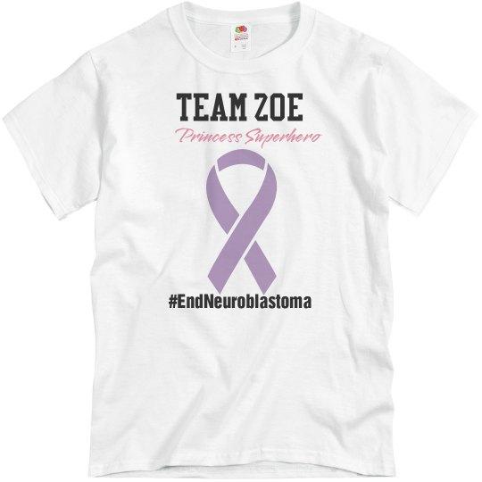Team Zoe Men