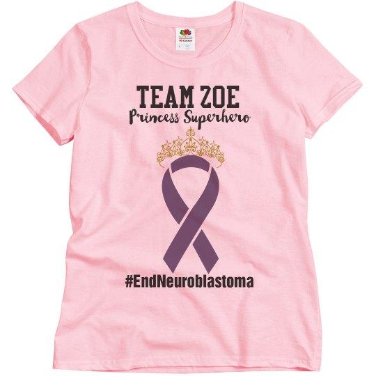 Team Zoe Women
