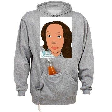 Teamkiyanna hoodie