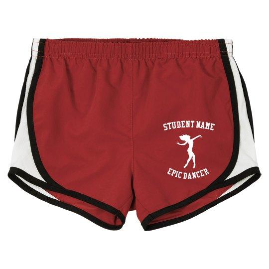 Teen/Adult Shorts