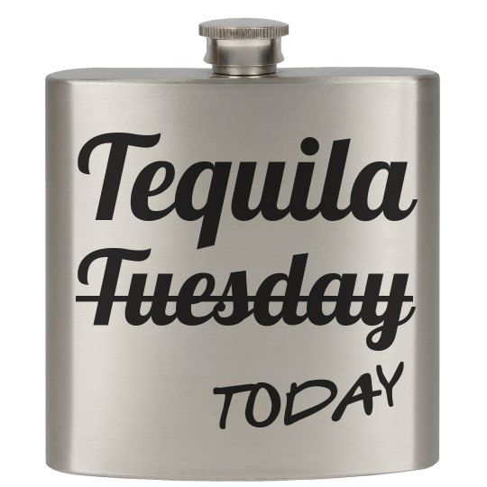 Tequila Any Day