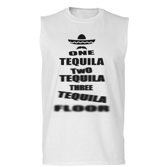 Tequila Jokes