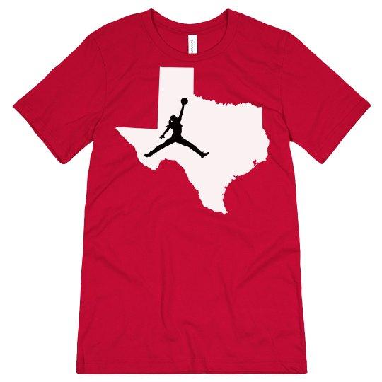Texas Womens Basketball