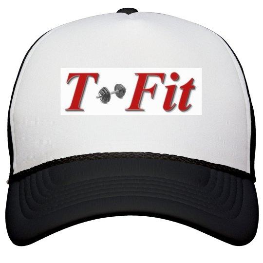 T-Fit JEEP Hat