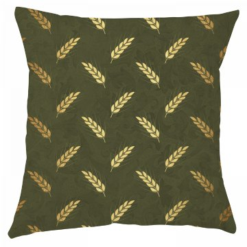 Thanksgiving Pillow Cover