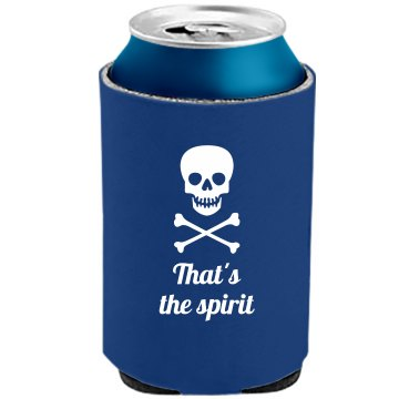 That's the Spirit can - regular