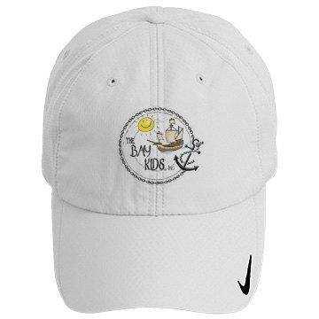The Bay Kids, Inc. Nike Hat!!