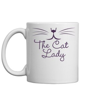 The Cat Lady