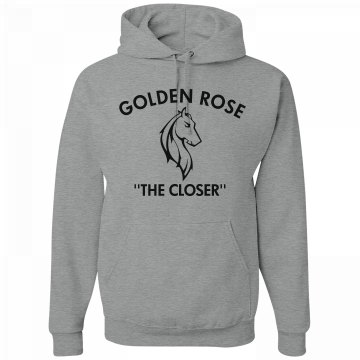 The Closer Horse Tee