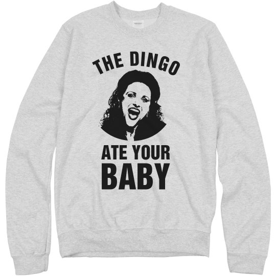 The Dingo Ate Your Baby
