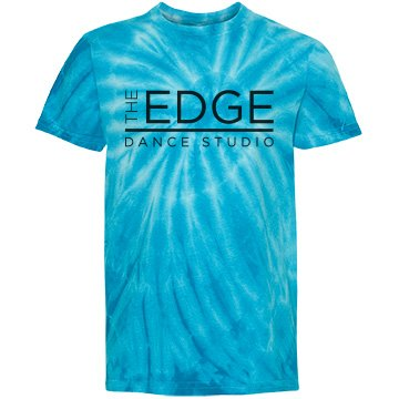 The EDGE Tie-Dye T-shirt