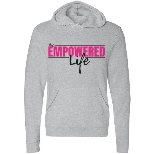The Empowerd Life Sweatshirt