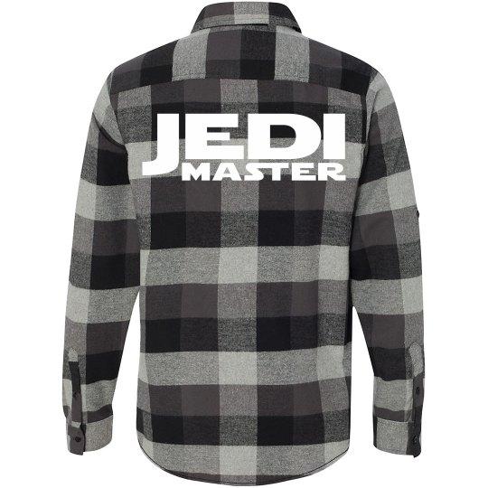 The Flannel Jedi