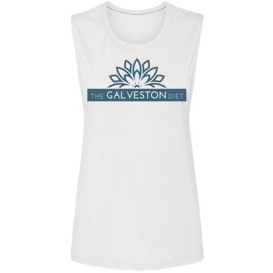 The Galveston Diet Muscle Tank