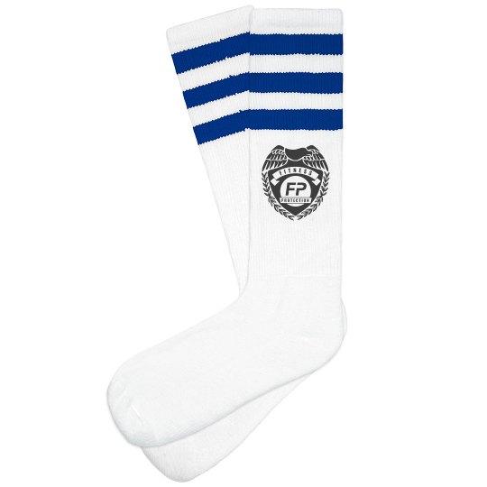 The Gerard, Sock Edition