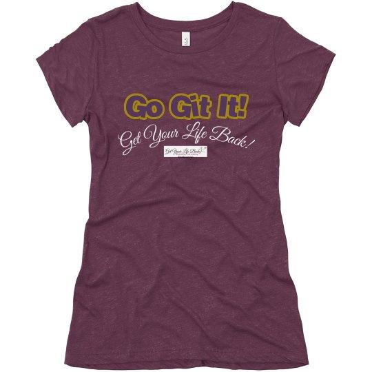 The Go Git It Top