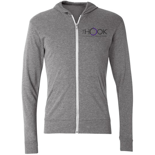 The Hook hoodie
