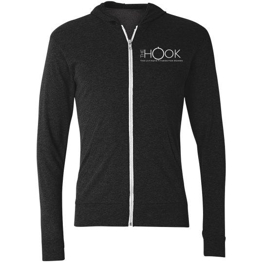 The Hook Unisex Lightweight Hoodie