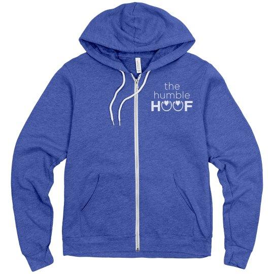 The Humble Hoof Sweatshirt
