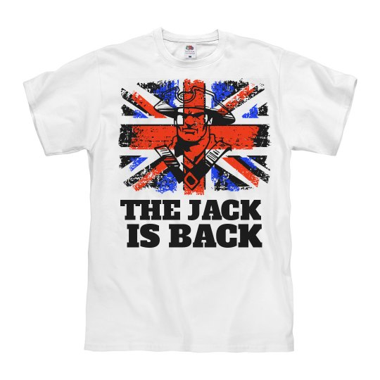 The Jack is Back