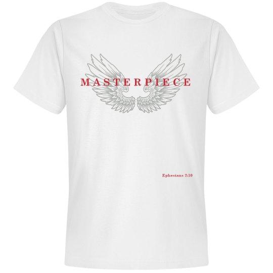 The Masterpiece Shirt