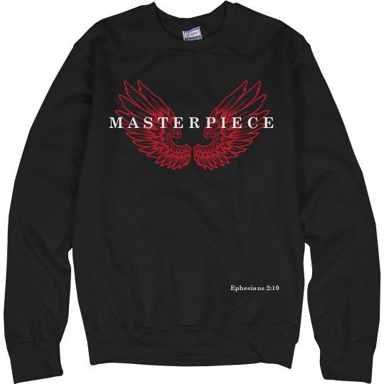 The Masterpiece Sweatshirt
