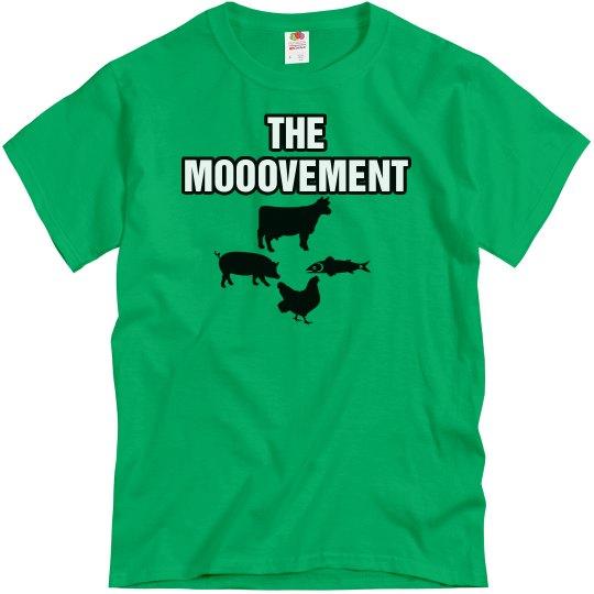 The Mooovement 2