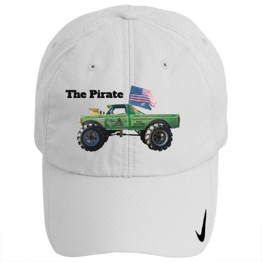 The Pirate Baseball Hat