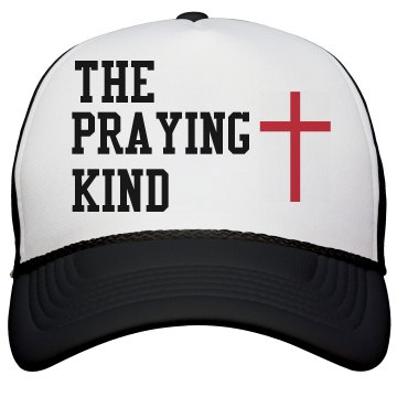 the praying kind hat