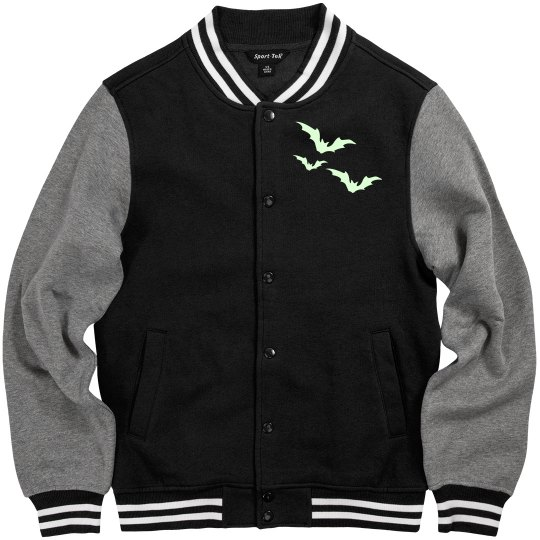 The Syndicate - Bat Varsity (M)