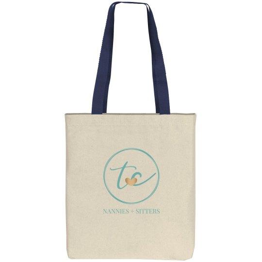 The TC Nanny Bag