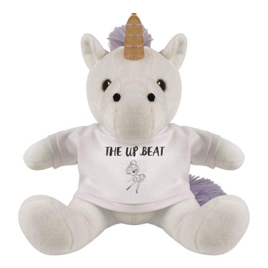 The Up Beat Unicorn