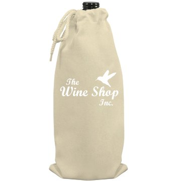 The Wine Shop Business